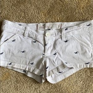 Juniors shorts